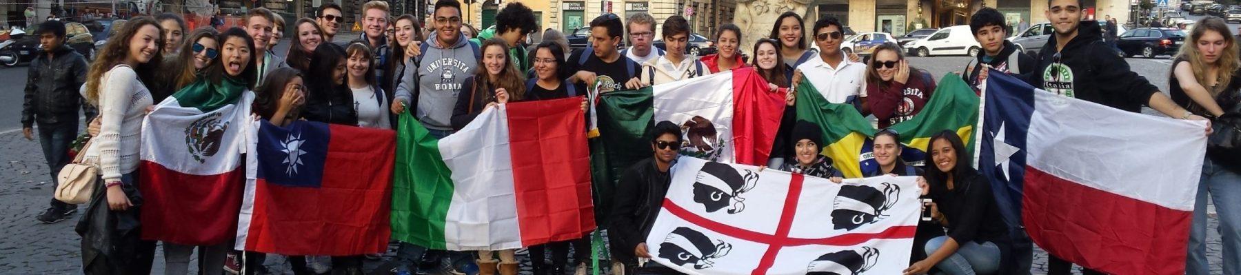 RYE  Italian Multidistrict